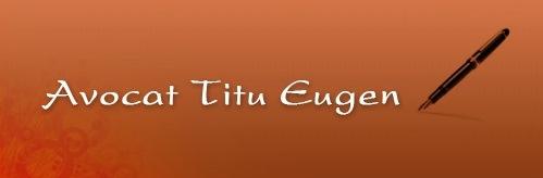 TITU EUGEN