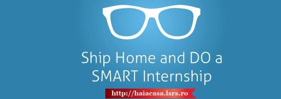 SMART Internships